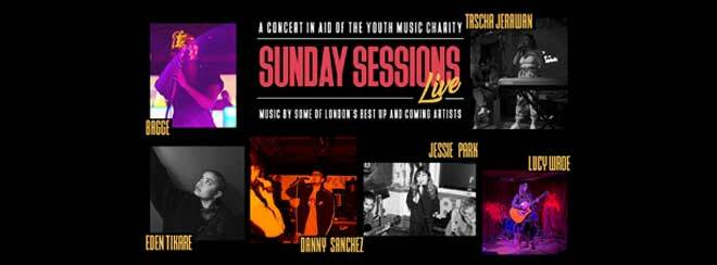 Sunday Sessions Live