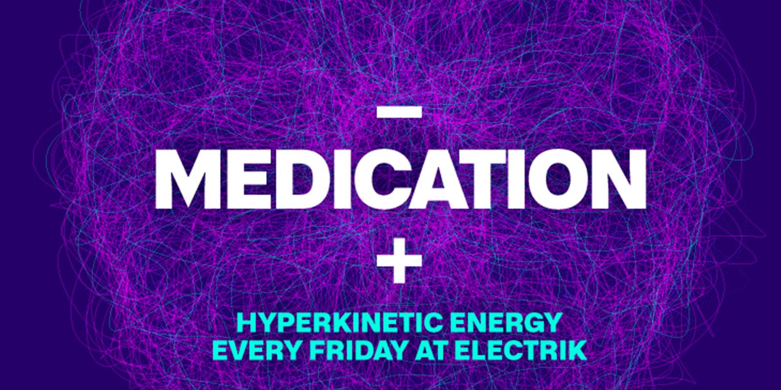 MEDICATION 22.03.19
