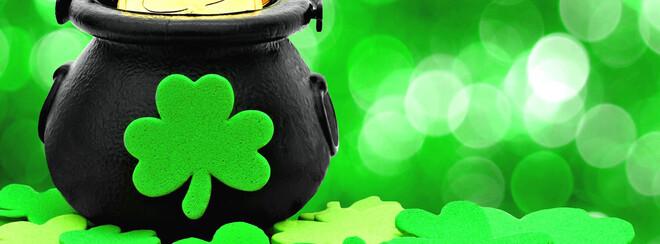 St Patrick's Day @ PI