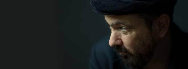 Mark Eitzel