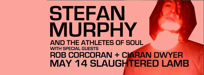 Stefan Murphy & The Athletes of Soul