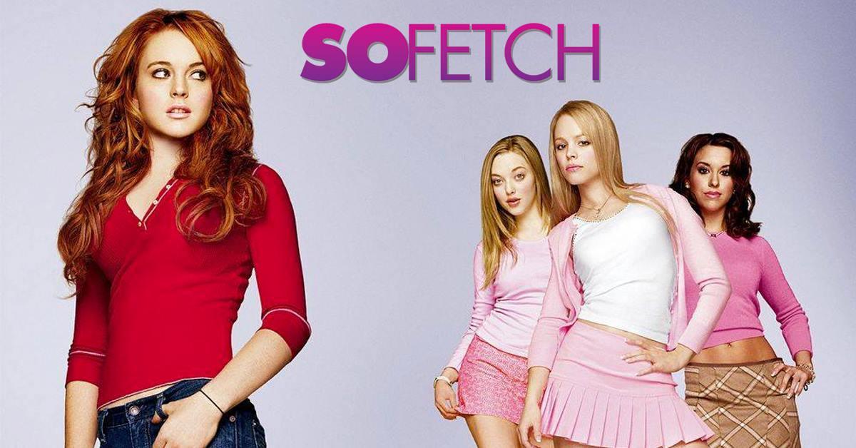 So Fetch – 2000s Party (Bristol)