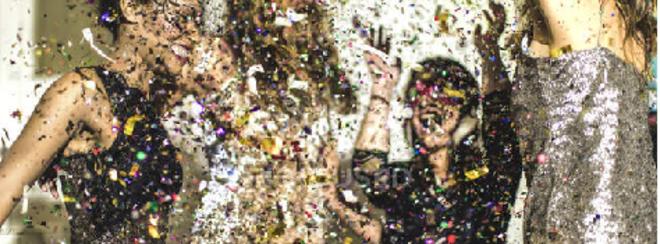 Glitter Madness