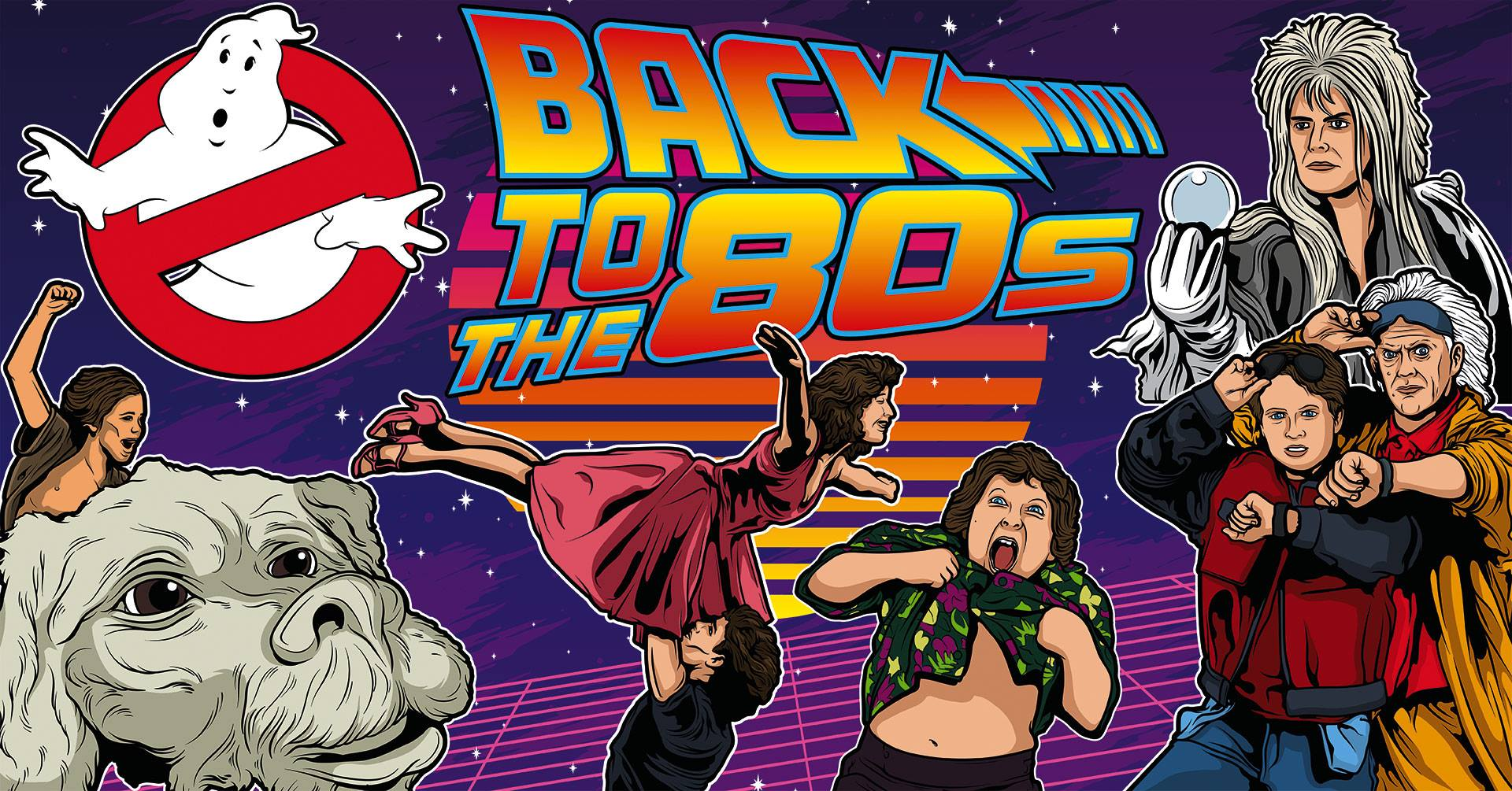 Back To The 80s – Bristol
