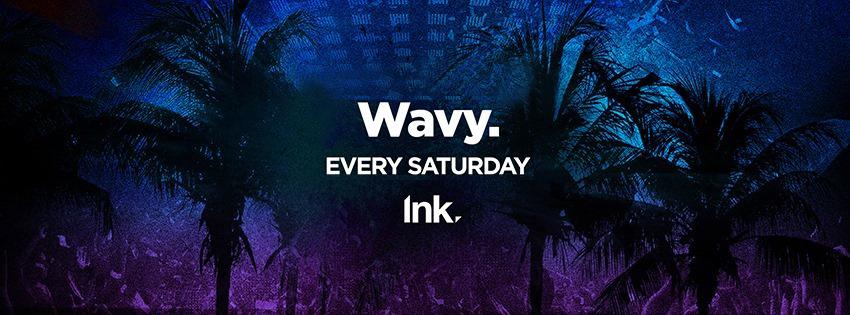 Wavy Saturdays