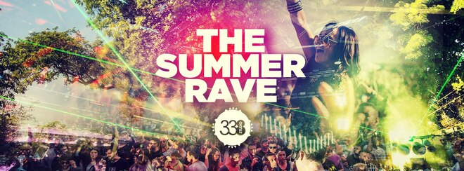 The Summer Rave 2019 at Studio 338 - Friday May 31st 2019