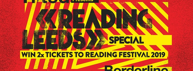 Tilted presents Reading & Leeds Special