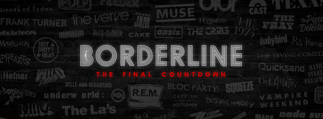 Borderline: The Final Countdown