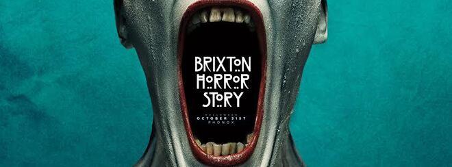 Brixton Horror Story | Phonox London