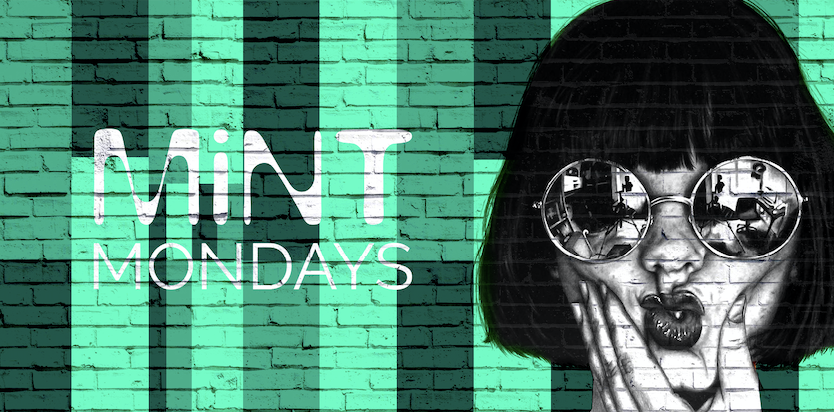 MiNT Mondays @ MiNT Warehouse :: Freshers Part 2 :: Mon 30th September
