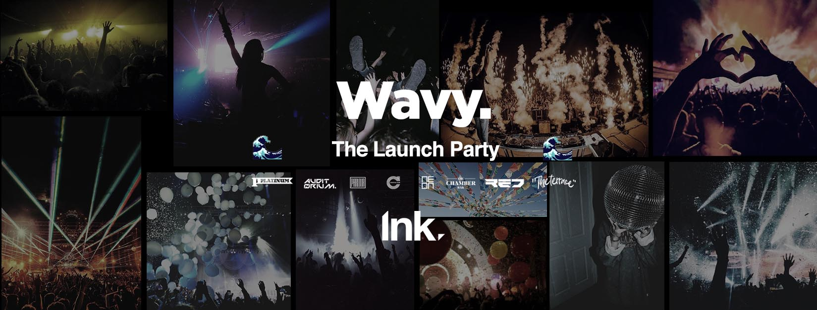 Wavy Saturdays – The Launch Party