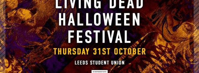 Living Dead Halloween Festival 2019