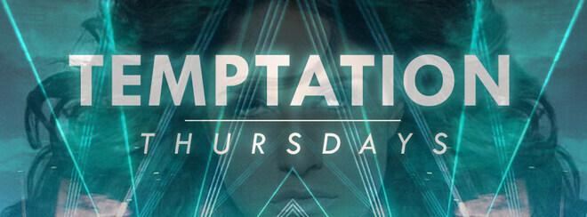 Temptation Thursdays