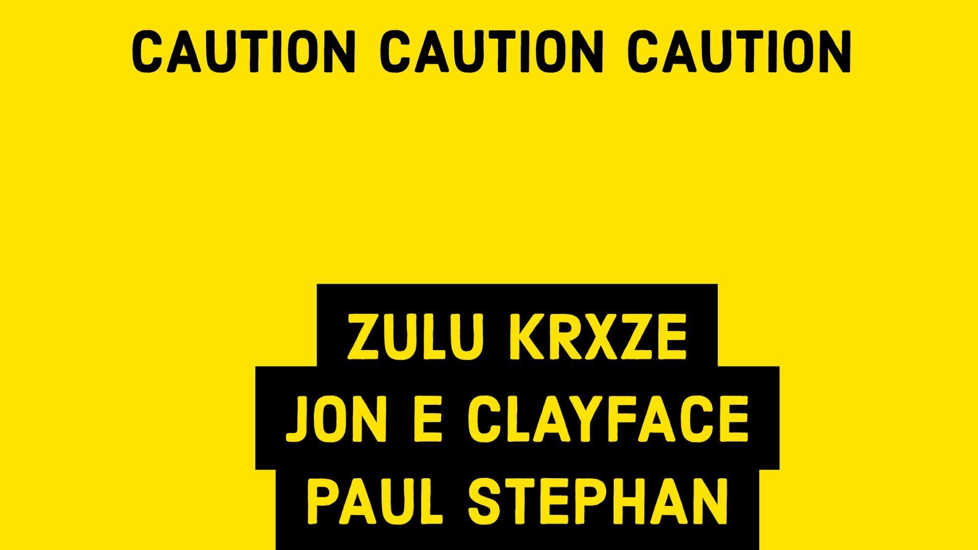 Caution: Moshpit Wave