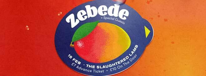 Zebede