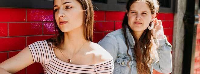 The Frampton Sisters