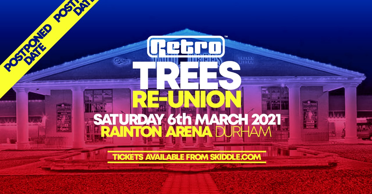 Retro Tall Trees Reunion – Part 2