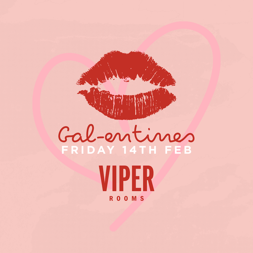 Play Friday – Gal-entines