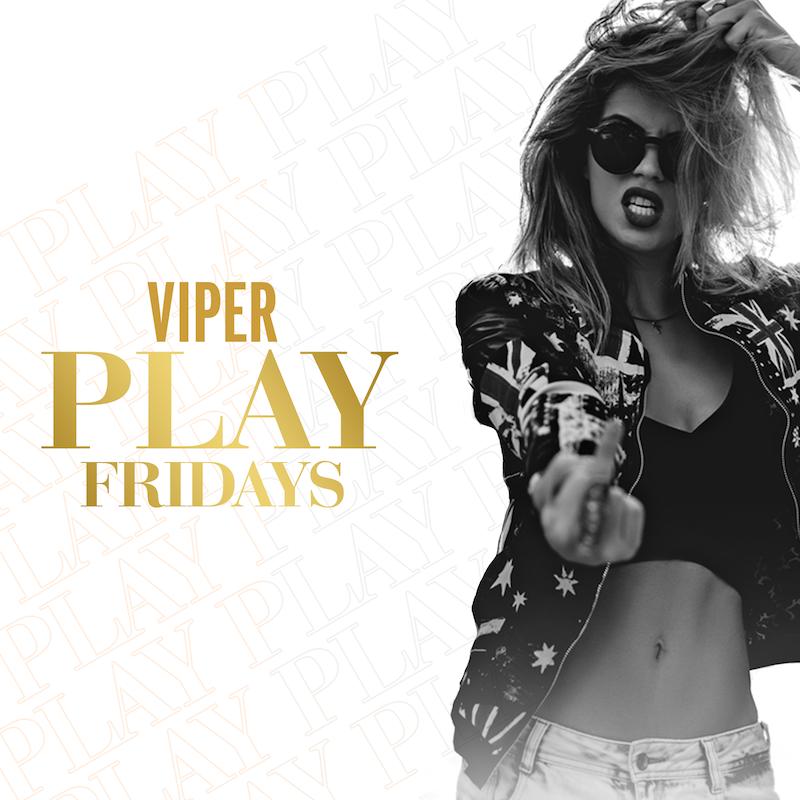 Play – Fridays