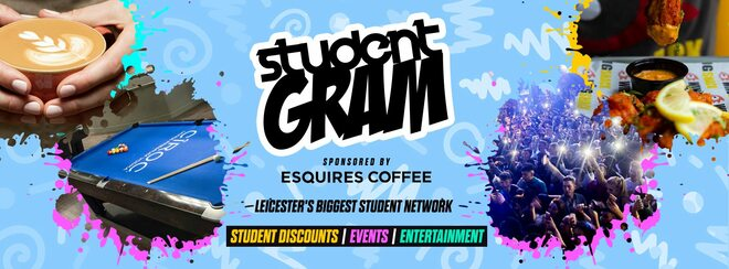 Leicester Freshers Week 2020 - Free Sign Ups!