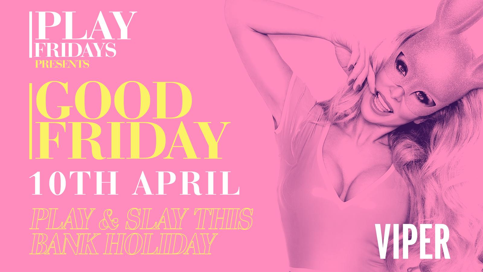 Play – Good Friday