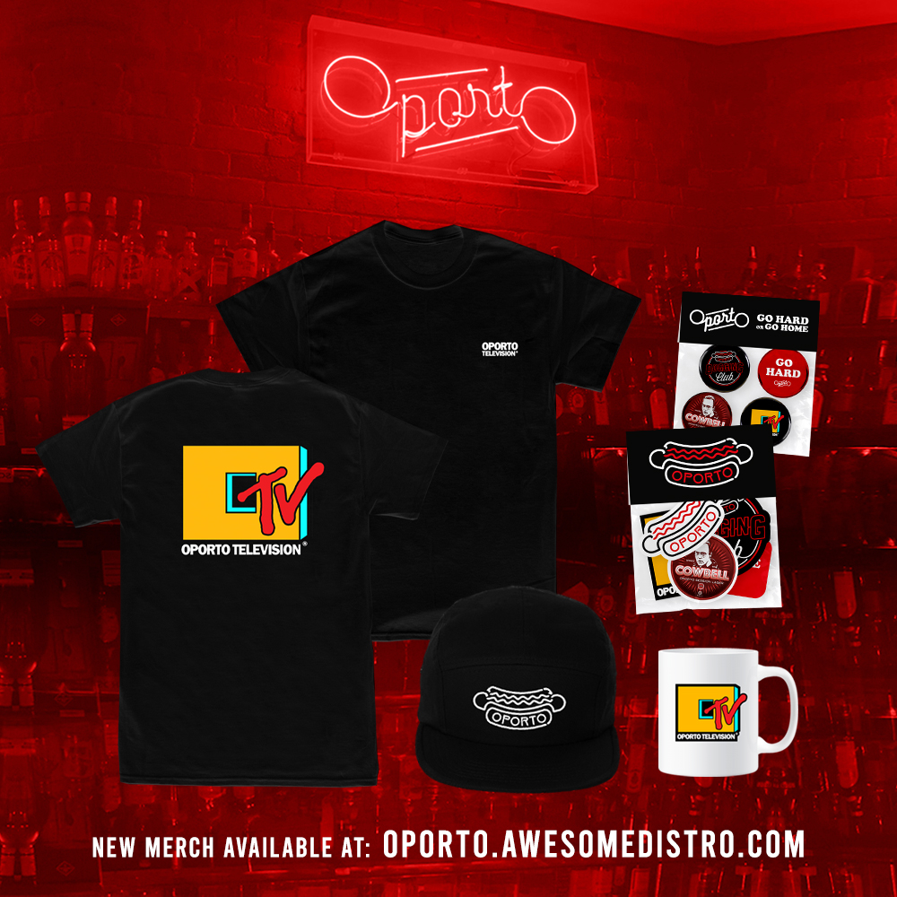New Merch for limited period!