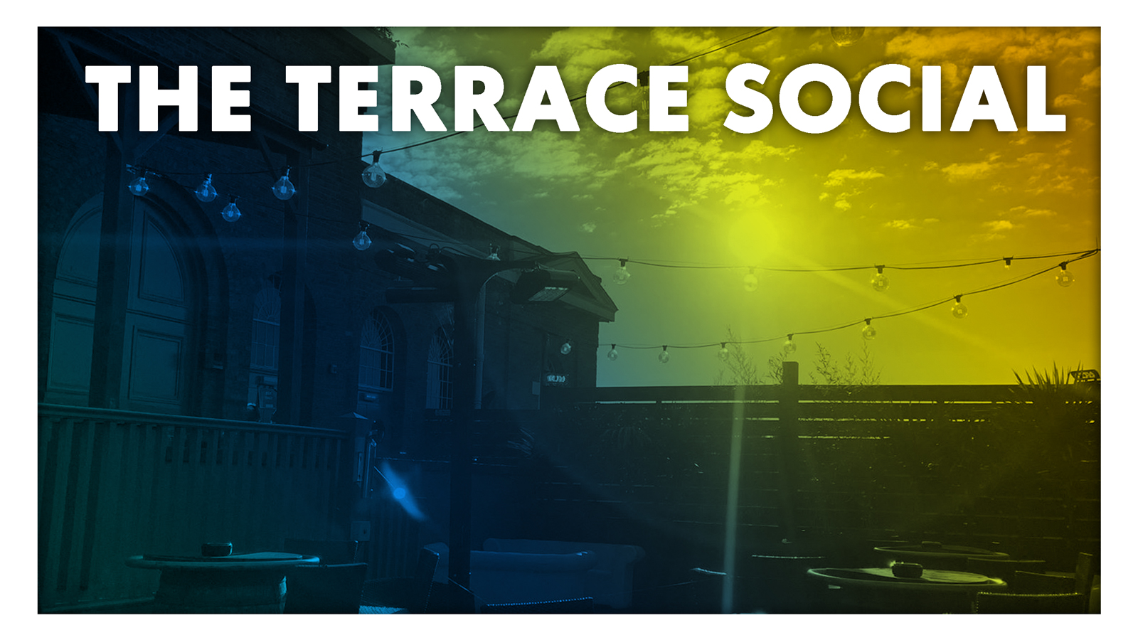The Terrace Social with Subvert Drum & Bass