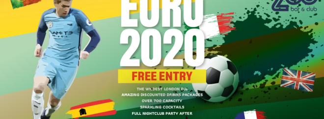 EURO2020   CROATIA vs SCOTLAND