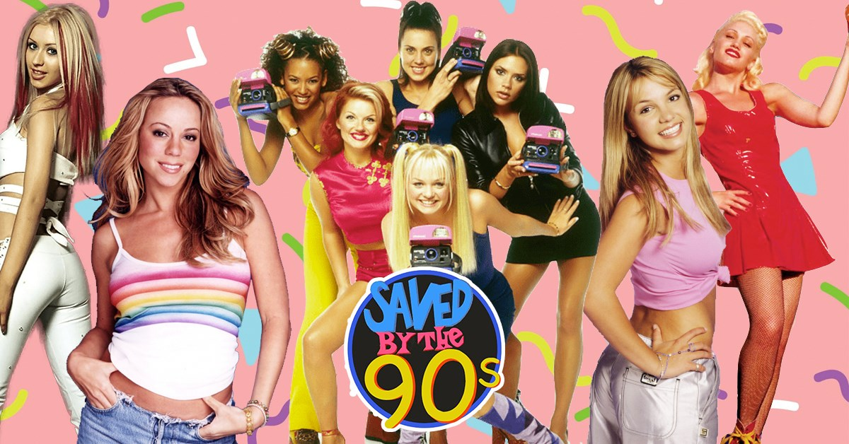 Saved By The 90s – London (Friends Special)