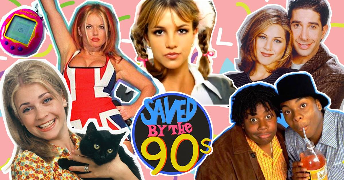 Saved By The 90s – Bristol