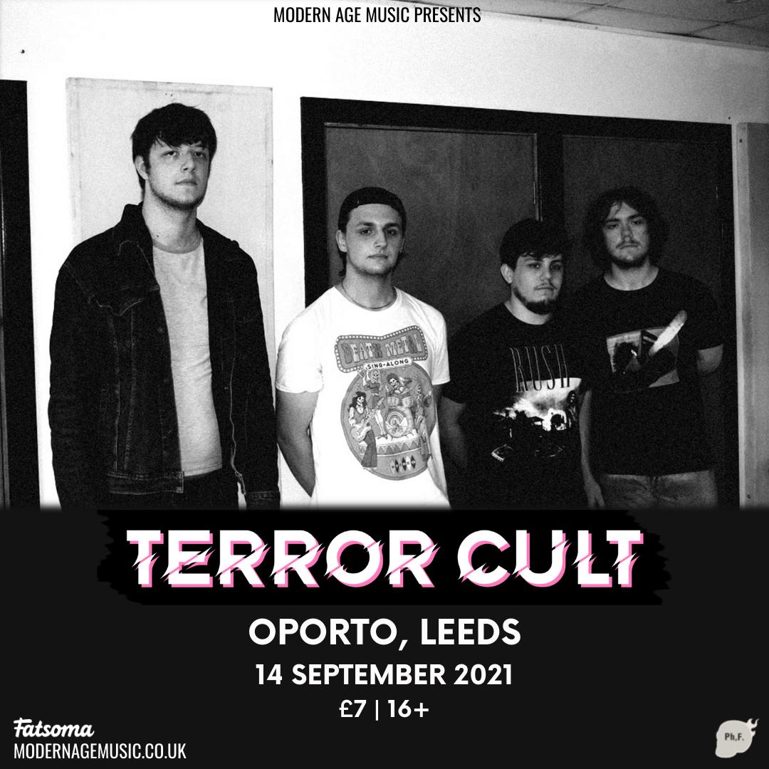 Terror Cult